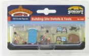 Bachmann 36048 Building Site Details and Tools